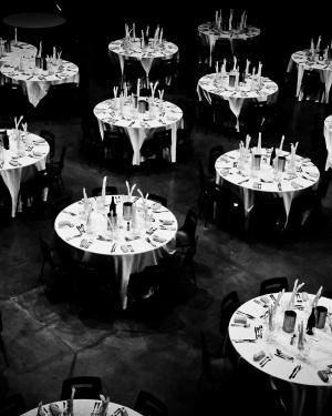 Organisation de repas de mariage