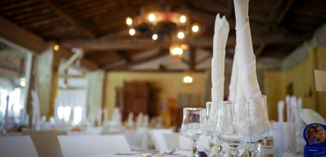 Organisation de repas de baptème